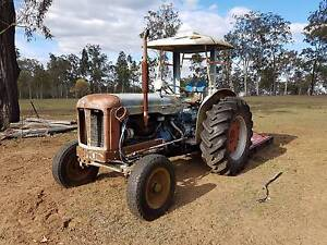 TRACTOR FOR SALE Gatton Lockyer Valley Preview