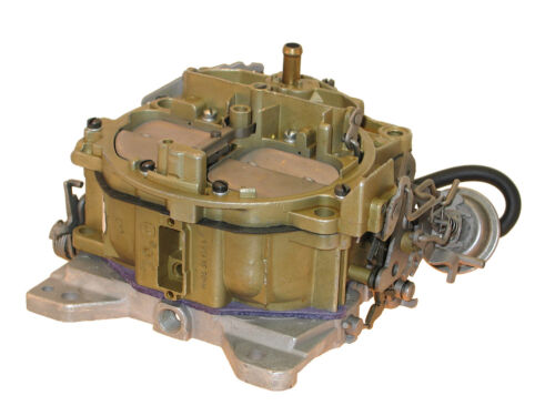 Carburetor United 3-3512