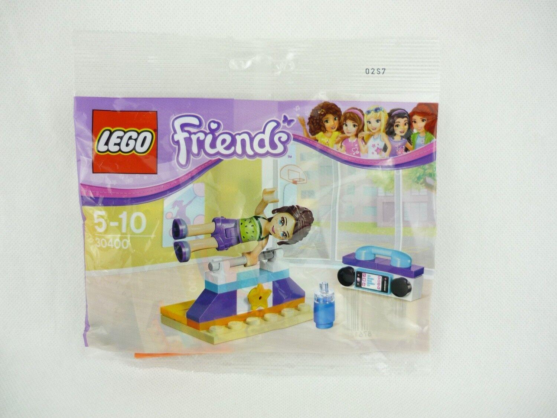 Lego Friends 30400 Fitness Gymnastic Bar Polybag 5-10 Jahre