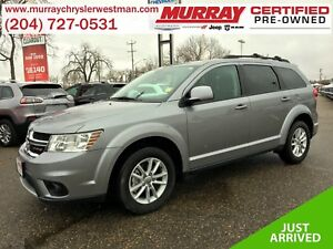 2017 Dodge Journey SXT AWD *Backup Camera* *Heated Cloth*