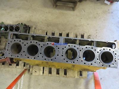 Caterpillar D353 Engine Block Good Used 5s600