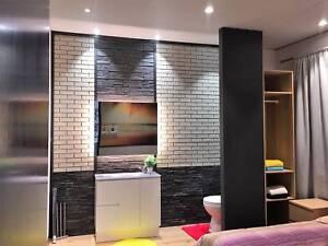 Polymer Stone, Brick , Rock Decorative panel