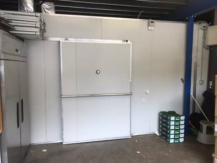 Commercial Coolroom 12mx4m approx