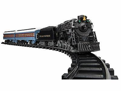 Authentic Lionel Train Polar Express Remote Control RC Light Sound Set Toy Gift