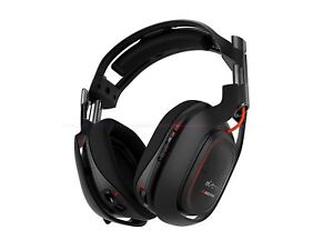 ASTRO GAMING A50 7.1 Surround Sound Wireless Headset PC PS4 Xbox One - Gen 1
