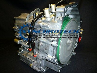 Honda Civic EX 2001-2005 Remanufactured Automatic Transmission