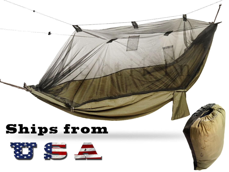 portable double hammock