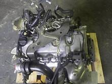NISSAN D40 YD25 2.5 TURBO DIESEL ENGINE 05 TO 07 (38083) Brisbane South West Preview