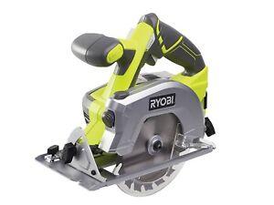 NEW Ryobi ONE+ RWSL1801M 18V Cordless 150mm Circular Saw (Body Only)