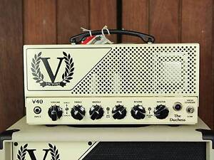 Victory Amps - On Sale Now - Boutique, British made Amplifiers Mount Lawley Stirling Area Preview