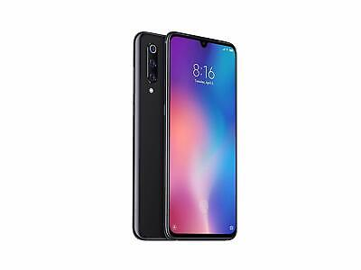 "Xiaomi Mi 9 SE 15,2 cm (5.97 "") 6 GB 128 GB Double SIM 4G Black 3070 mAh Global"