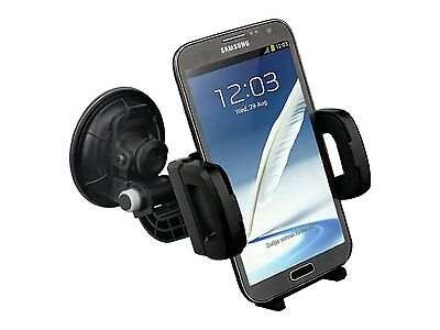 NEW Universal Heavy Duty Windshield Dashboard Car Mount Holder for Smart Phone - Heavy Duty Windshield Mount