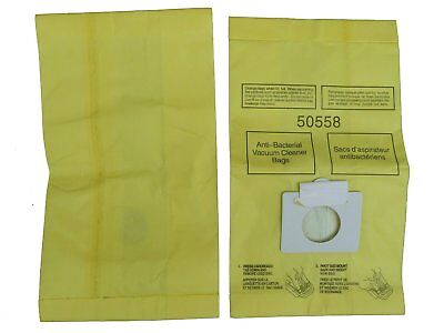 Kenmore Canister 12 Pack Fits 5055, 50557 and 50558