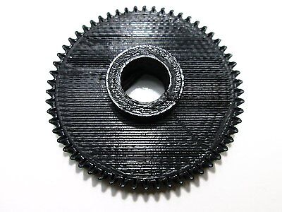 20X Hunt Boston Model 18 or 19 Electric Pencil Sharpener Replacement Gear