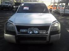 HOLDEN RODEO TF 6VD1 AUTO VEHICLE WRECKING PARTS 2001 (VA0831) Brisbane South West Preview