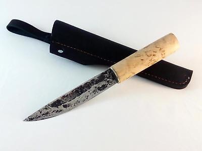 Best Ethnic forged knife handmade Knife