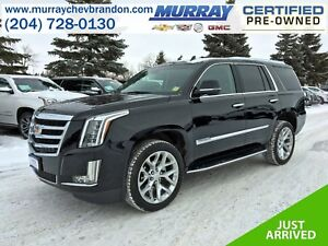 2017 Cadillac Escalade Luxury 4WD *Nav* *360 Camera* *Collision