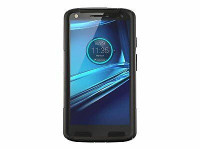 OtterBox COMMUTER Case for MOTOROLA DROID TURBO 2 (BLACK)