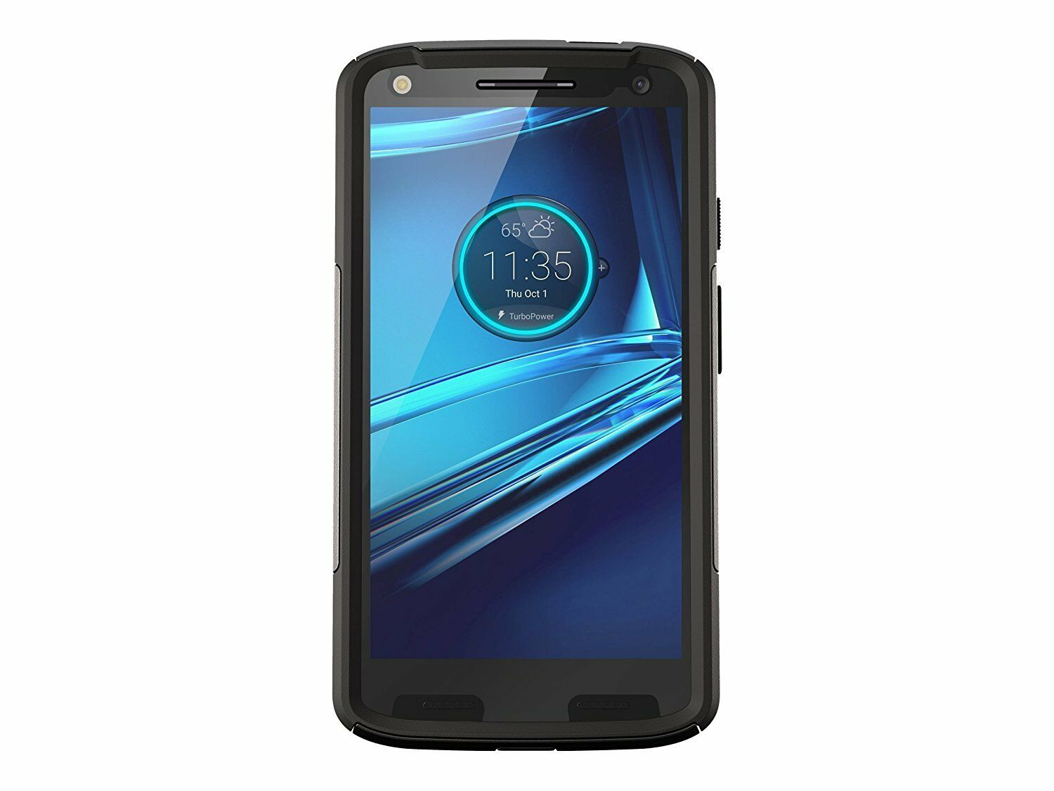 OtterBox COMMUTER Case for MOTOROLA DROID TURBO 2 - Retail P