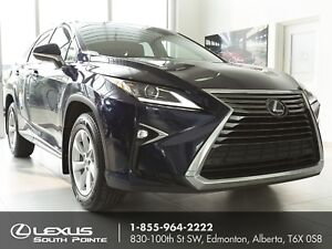2017 Lexus RX 350 RX 350 w/ backup camera, heated seats and p...