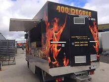 Truck Turn Into Food Van(4000 x 2400 x 2200 ) - Big Sale Trailer Epping Whittlesea Area Preview