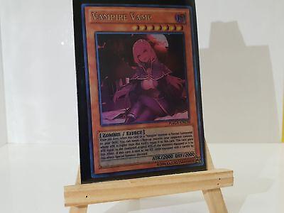 YuGiOh Orica Vampire Vamp Holo Götter Custom Yu-Gi-Oh! Sexy