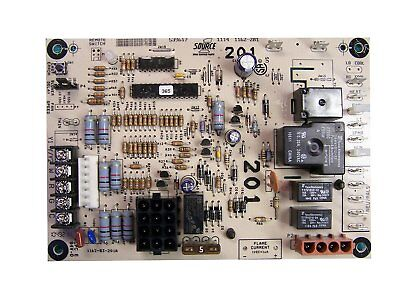 S1-33109167000 - OEM Upgraded York Furnace Control Circuit - Upgraded Furnace