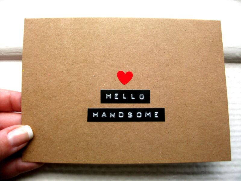 Make a heartfelt birthday card for husband – Birthday Card to Husband