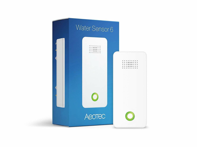Aeon Labs Z-Wave Plus Water Sensor 6 - ZW122