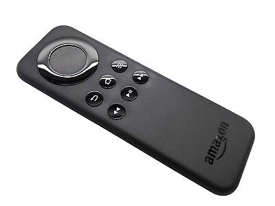 New CV98LM Bluetooth Remote Control f Amazon Fire TV Stick Media Player Box App