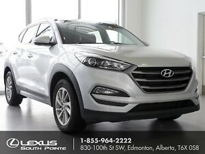2016 Hyundai Tucson Premium w/ heated seats, backup camera an...
