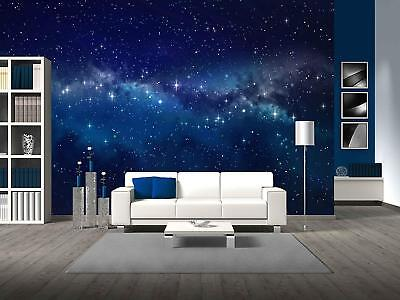 Wall26   Deep Space High Definition Star Field Background   Cvs   100X144 Inches