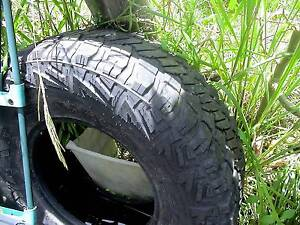 TYRES 4x4 285/75  R16 Tweed Heads Area Preview