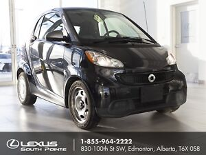 2015 Smart Fortwo Pure Pure w/ heated seats and air conditioning