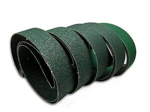 2x72 Sanding Belts Ebay