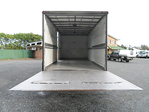 Best removals in the town... Glenwood Blacktown Area Preview