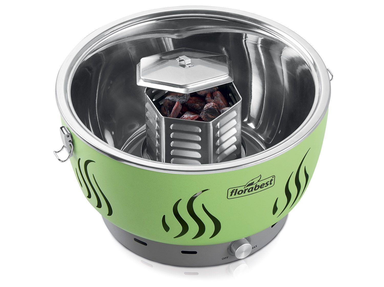 Weber Holzkohlegrill Rauchfrei : Tischgrill rauchfrei mit lüftung holzkohle grill