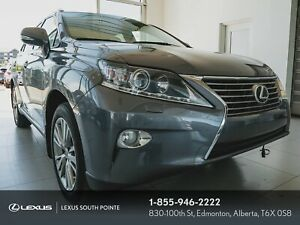 2013 Lexus RX 350 TOURING PACKAGE WITH REMOTE STARTER