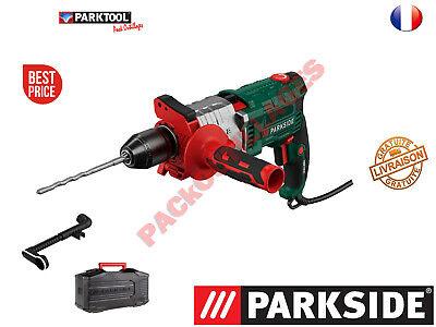 Parkside Taladro Percusión 2 Velocidades Psbm 1100 A1, 1100W