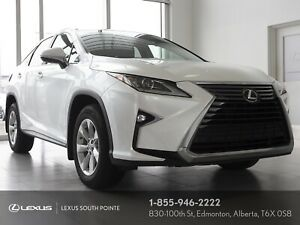 2016 Lexus RX 350 RX 350 w/ power moonroof, backup camera