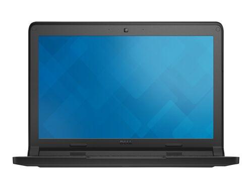 "Dell Chromebook 3120 11.6"" Celeron N2840 2.16GHz 4GB RAM 16GB SSD Laptop (3VK89)"