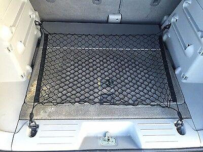 Floor Style Trunk Cargo Net for Chevrolet Equinox 2005 2006 2007 2008 2009 NEW