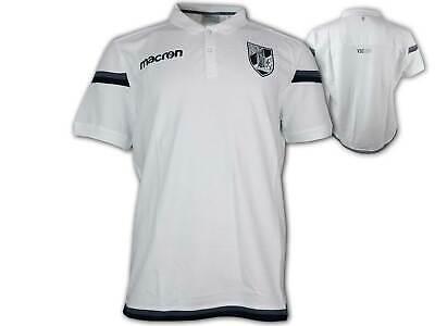 XXL Macron Real Sociedad San Sebastián Home Jersey 18//19 La Liga Fanartikel S