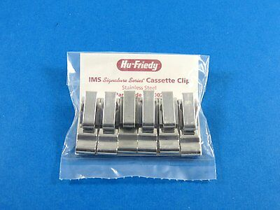 Dental Hinged Instrument Clips Kit 6 Im1002 Hu Friedy