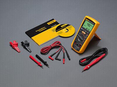 Fluke 1503 Digital Insulation Resistance Tester F1530 Megger Meter F-1503 New