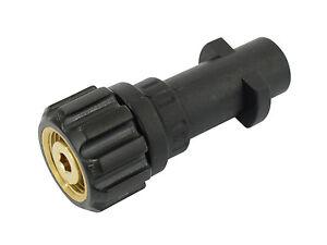 bayonet for karcher k series adapter m22 x 1 5 female. Black Bedroom Furniture Sets. Home Design Ideas