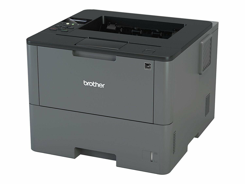 HL-L6200DW Laser Printer - Monochrome - 1200 x 1200 dpi