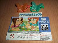 Serie Completa Braccialetti Fs536 - Fs536 A + 2 Bpz India Kinder Joy 2015/2016 -  - ebay.it