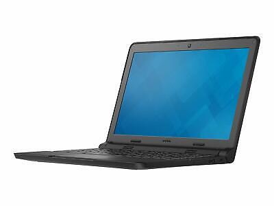 Dell Touchscreen Chromebook 11 3120 Intel Celeron N2840, 4GB RAM, 16GB eMMC SSD