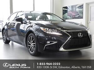 2016 Lexus ES 350 Touring w/ remote starter, backup camera an...
